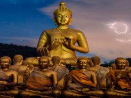 ser budista