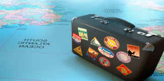 antes de Viajar al extranjero