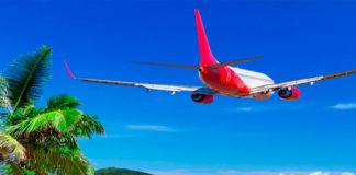 trucos para encontrar vuelos baratos