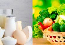 vegano vs vegetariano