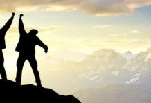Alcanzar el éxito y triunfar en tus proyectos